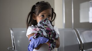 Εμβόλιο κορωνοϊού: Η UNICEF ετοιμάζεται να διανείμει σχεδόν 2 δισ. δόσεις σε φτωχές χώρες