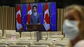 Κορωνοϊός: Lockdown 28 ημερών στο Τορόντο - Κλειστά καταστήματα και εστίαση