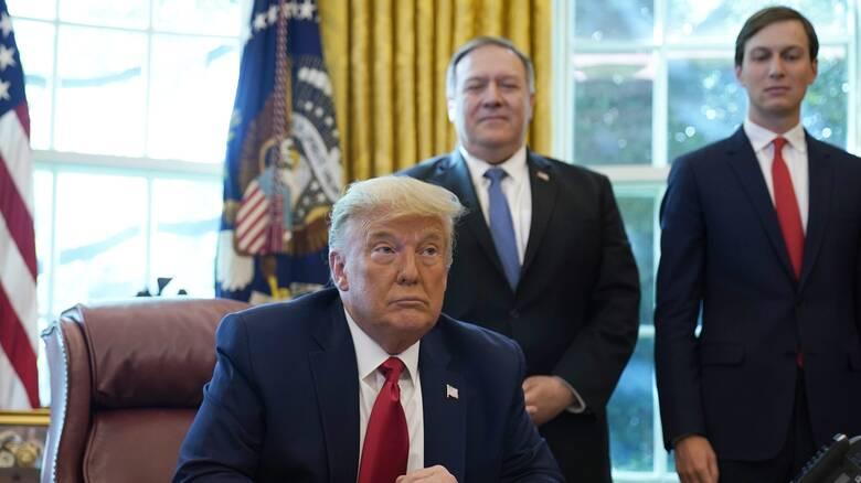 Επίσημα εκτός της Συνθήκης Ανοικτών Ουρανών οι ΗΠΑ