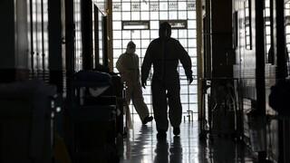 Κορωνοϊός: Επιτάχθηκε ιδιωτική κλινική στη Λάρισα