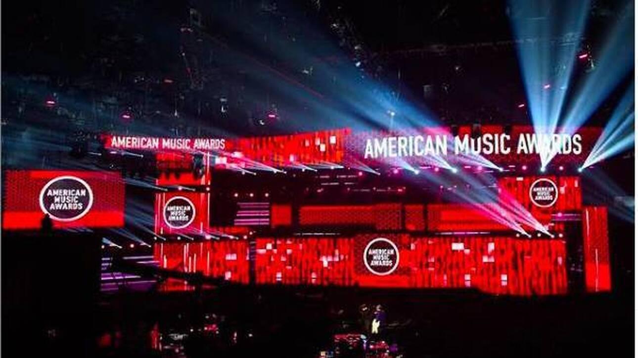 Τζένιφερ Λόπεζ: Η κυρίαρχος των American Music Awards - Οι νικητές των βραβείων (pics&vids)