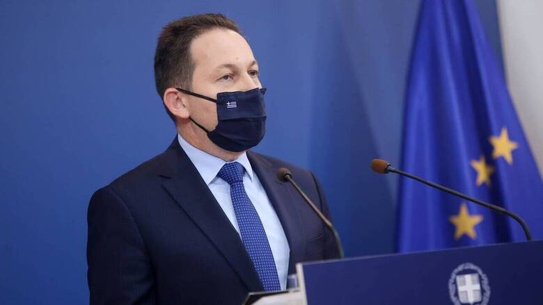 Πέτσας: Στήριξη της Aegean ύψους 120 εκατ. ευρώ