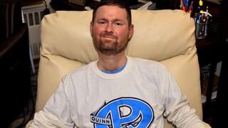 Πατ Κουίν: Πέθανε ένας από τους εμπνευστές του Ice Bucket Challenge