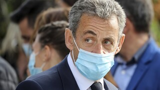 Στο εδώλιο ο Σαρκοζί: Ο πρώην Πρόεδρος της Γαλλίας δικάζεται για διαφθορά