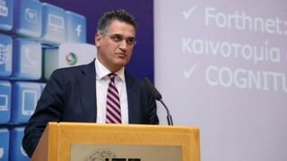 Forthnet: Λύση συνεργασίας της με τον Παναγιώτη Παπαδόπουλο – Νέος CEO ο Δημήτρης Τζελέπης