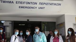 Πέτσας: Μόλις οκτώ ιδιώτες γιατροί ανταποκρίθηκαν στην έκκληση για ενίσχυση του EΣΥ