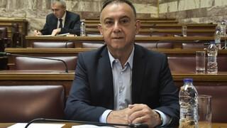 Στη διάθεση του ΕΣΥ και ο γιατρός βουλευτής της ΝΔ Χρήστος Κέλλας