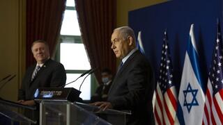 Το Ριάντ διαψεύδει μυστική συνάντηση Νετανιάχου, Σαλμάν και Πομπέο στη Σαουδική Αραβία