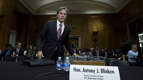 Άντονι Μπλίνκεν:Οι θέσεις του νέου υπουργού Εξωτερικών των ΗΠΑ για την Τουρκία και τον Ερντογάν