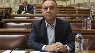 Κέλλας στο CNN Greece: Καθήκον μου να βοηθήσω το ΕΣΥ, καλώ και άλλους συναδέλφους