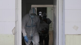 Κορωνοϊός: Συναγερμός με 60 κρούσματα σε ίδρυμα προνοιακής φροντίδας στη Θεσσαλονίκη