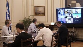 Έκθεση Πισσαρίδη: Μέση ετήσια ανάπτυξη 3,5% έως το 2030 - Οι προτεραιότητες για την οικονομία