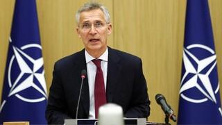 Στόλτενμπεργκ: Να αντιμετωπιστούν με ειλικρίνεια οι διαφορές μεταξύ Ελλάδας - Τουρκίας
