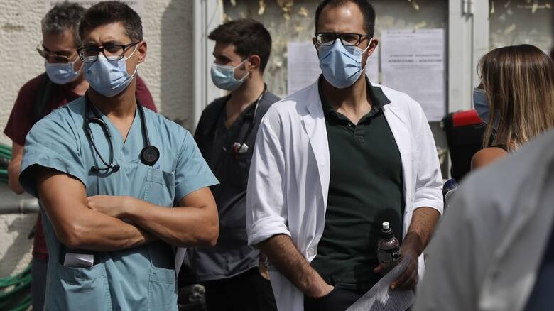 Εξαδάκτυλος: 170 ιδιώτες γιατροί δήλωσαν πρόθεση να συνδράμουν στο ΕΣΥ