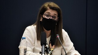 Lockdown - Παπαευαγγέλου: Η Επιτροπή δεν έχει συζητήσει για άρση των μέτρων