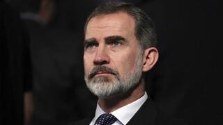 Κορωνοϊός: Σε καραντίνα ο βασιλιάς της Ισπανίας - Ήρθε σε επαφή με κρούσμα