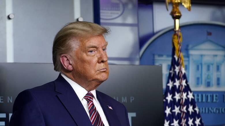 ΗΠΑ: Ο Ντόναλντ Τραμπ ξεκίνησε τη διαδικασία μεταβίβασης της εξουσίας