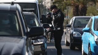 Νέο σχέδιο της ΕΛ.ΑΣ. για τη Θεσσαλονίκη: Περιπολίες σε γειτονιές και «σφράγισμα» των διοδίων