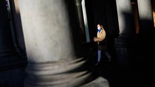 Δερμιτζάκης: Παράταση lockdown ως 7 Δεκεμβρίου - Ιούνιο, ίσως και Μάιο, πίσω στην κανονικότητα