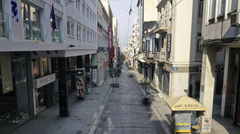 Βασιλακόπουλος: Το λιανεμπόριο να ανοίξει στο πρότυπο των κομμωτηρίων
