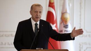Γερμανικός Τύπος: Τι κρύβεται πίσω από τη νέα αγάπη του Ερντογάν για την Ευρώπη;