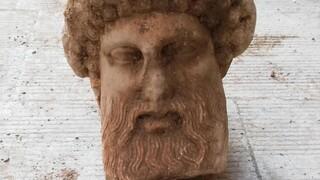 Οδός Αιόλου: Οι αρχαιολογικοί θησαυροί κάτω από έναν πολυσύχναστο δρόμο της Αθήνας