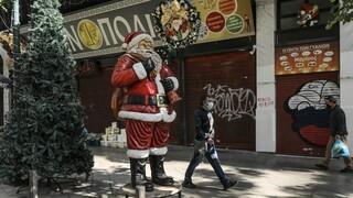 Γώγος: Δεν μπορεί να αρθεί το lockdown στις 30 Νοεμβρίου - Προσπάθεια να «σωθούν» τα Χριστούγεννα