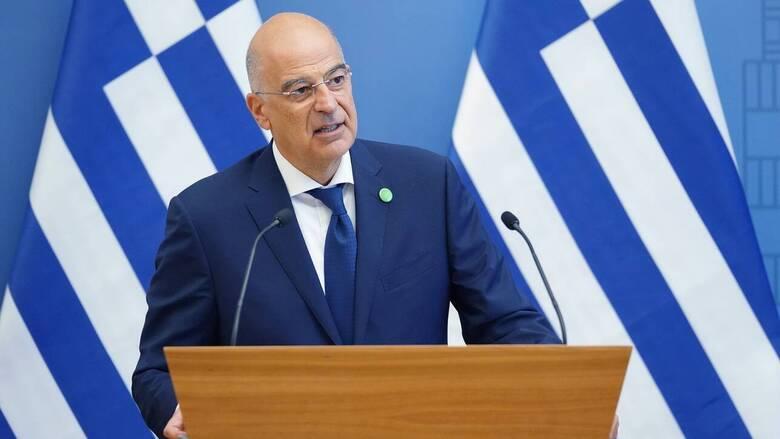 Δένδιας: Αυτή τη φορά η Τουρκία δεν είναι εύκολο να ξεγελάσει την ΕΕ