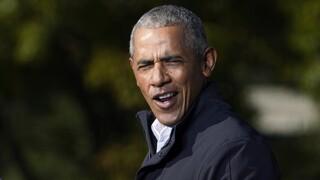 Μπαράκ Ομπάμα: Υπέκυψε στον πειρασμό του TikTok - Ξεκίνησε το δικό του challenge