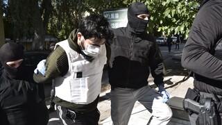 Προφυλακιστέος ο 27χρονος τζιχαντιστής που συνελήφθη στην Αθήνα