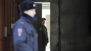 Αγία Πετρούπολη: Άνδρας οπλισμένος με τσεκούρι κρατά έξι παιδιά ομήρους