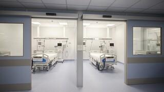 «Ζητούν να αποχαιρετήσουν τα δικά τους πρόσωπα»: Συγκλονίζει πνευμονολόγος του Σωτηρία