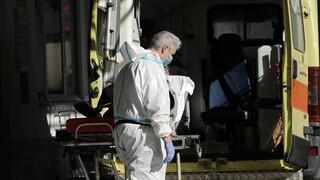 Κορωνοϊός: Στο νοσοκομείο των Ιωαννίνων τρία σοβαρά περιστατικά από την Αλβανία
