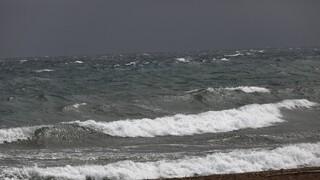 Καιρός: Αισθητή μείωση της θερμοκρασίας - Θυελλώδεις βοριάδες στο Αιγαίο