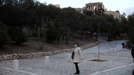 Παγώνη στο CNN Greece: Τρίτο «κύμα» από τον Ιανουάριο - Μέχρι τον Ιούνιο θα είναι δύσκολα