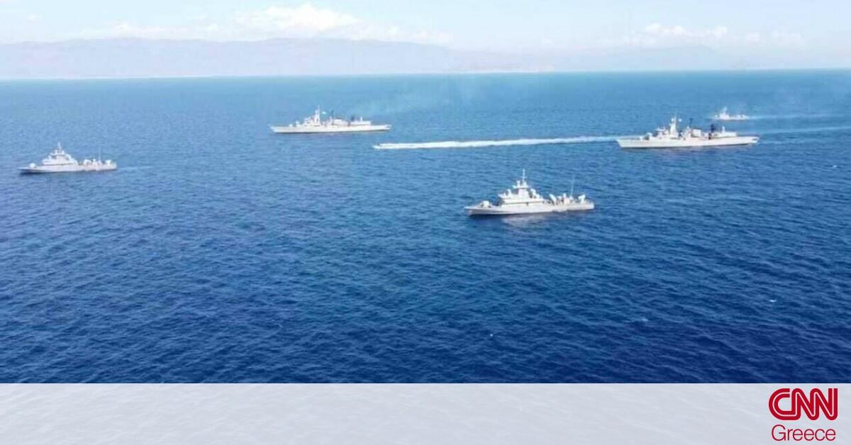 Τουρκία: «Λάδι στη φωτιά» με τρεις νέες Navtex για κεντρικό και βορειοανατολικό Αιγαίο