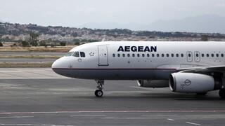 ΣΥΡΙΖΑ: Η ενίσχυση στην Aegean να συνοδεύεται από παροχή μετοχών στο Δημόσιο