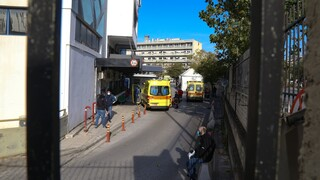 Κορωνοϊός: Αυξήθηκαν τα κρούσματα σε Θεσσαλονίκη - Αττική
