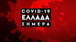 Κορωνοϊός: Η εξάπλωση του Covid 19 στην Ελλάδα με αριθμούς (24/11)