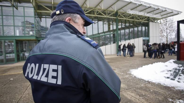 Ελβετία: Επίθεση κατά δύο γυναικών σε πολυκατάστημα