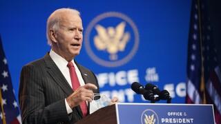 Εκλογές ΗΠΑ: Κέρδισε και την Πενσιλβάνια ο Τζο Μπάιντεν