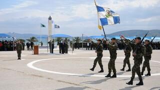 Ένοπλες Δυνάμεις: Πρόσληψη 2.600 ΕΠΟΠ και ΟΒΑ στις αρχές του 2021