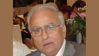Κορωνοϊός: Πέθανε ο πρώην βουλευτής του ΠΑΣΟΚ Αναστάσιος Παπαδόπουλος