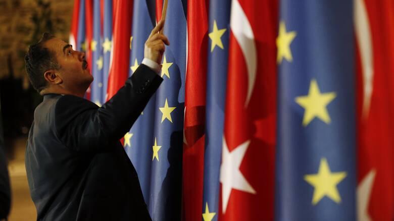 Τουρκική προκλητικότητα: Η Άγκυρα ρίχνει «λάδι στη φωτιά» λίγο πριν από το Ευρωπαϊκό Συμβούλιο