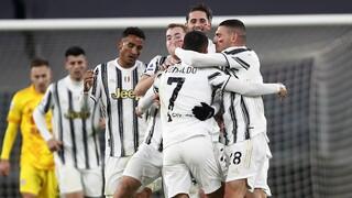 Champions League: Προκρίθηκαν Μπαρτσελόνα και Γιουβέντους, «ζωντανή» η Παρί Σεν Ζερμέν