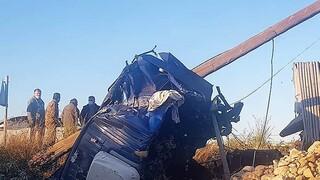 Νεκρός σε τροχαίο 24χρονος οδηγός στο Γιαννιτσοχώρι