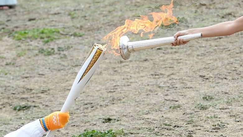Μαρία Μοσχολιού: Πέθανε η επί χρόνια πρωθιέρεια στην Αφή της Ολυμπιακής Φλόγας