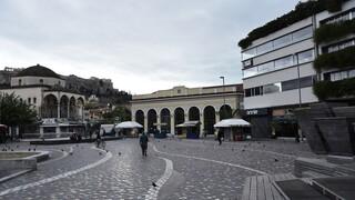 Κορωνοϊός – Σταμπουλίδης: Το lockdown θα παραταθεί μέχρι τις 6 Δεκεμβρίου