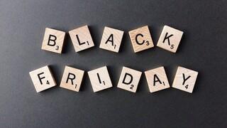 Πόσο έχει αυξηθεί η κίνηση λόγω του Black Friday
