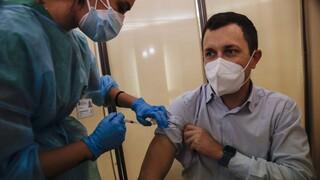 Εμβόλιο κορωνοϊόυ: Επενδύσεις δισεκατομμυρίων σε ολόκληρο τον κόσμο